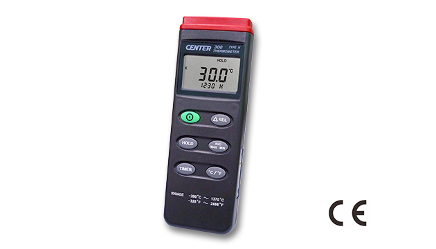 CENTER 300_ Thermometer 1