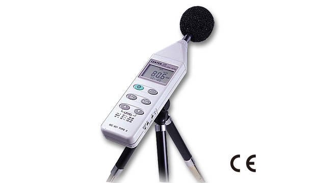 CENTER 320_ Sound Level Meter 2